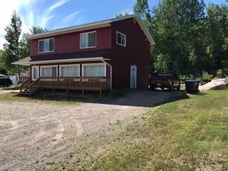 Duplex à vendre à Témiscaming, Abitibi-Témiscamingue, 760, Chemin  Kipawa, 13661354 - Centris.ca