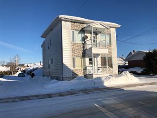 Duplex à vendre à Saint-Tite, Mauricie, 461 - 463, Rue  Napoléon, 11026550 - Centris.ca