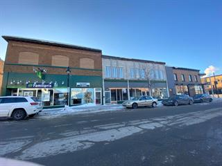 Commercial unit for sale in La Tuque, Mauricie, 507 - 513, Rue  Commerciale, 20877145 - Centris.ca