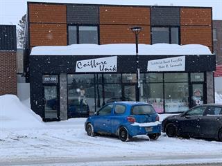 Commercial unit for rent in Amos, Abitibi-Témiscamingue, 238, 1re Avenue Ouest, 25620646 - Centris.ca