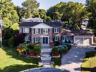 House for sale in Pointe-Claire, Montréal (Island), 4, Terrasse  Villeneuve, 9592167 - Centris.ca