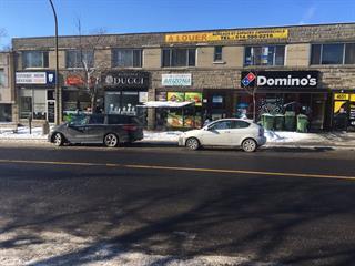 Commercial unit for rent in Montréal (Côte-des-Neiges/Notre-Dame-de-Grâce), Montréal (Island), 4685, Avenue  Van Horne, 14942380 - Centris.ca
