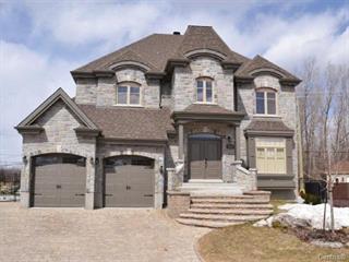 Maison à vendre à Mascouche, Lanaudière, 520, Place  Chenonceau, 24326260 - Centris.ca