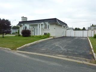 Maison à vendre à Dolbeau-Mistassini, Saguenay/Lac-Saint-Jean, 66, Rue de la Fabrique, 27124257 - Centris.ca