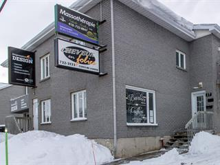 Commercial unit for rent in Rimouski, Bas-Saint-Laurent, 27, Rue  Saint-Jean-Baptiste Ouest, suite B, 23825743 - Centris.ca