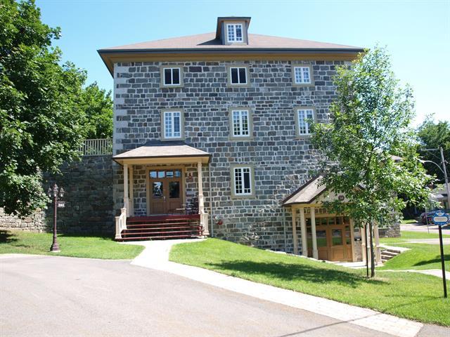 Condo à vendre à Montmagny, Chaudière-Appalaches, 202, Rue du Manoir, app. 3, 26290838 - Centris.ca