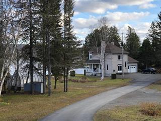 House for sale in Sainte-Paule, Bas-Saint-Laurent, 286, Chemin du Lac-du-Portage Est, 19414355 - Centris.ca
