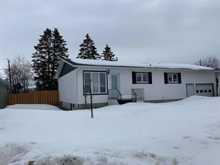 Maison à vendre à Ville-Marie, Abitibi-Témiscamingue, 4, Rue  Ranger, 24231374 - Centris.ca