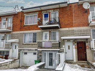 Triplex for sale in Montréal (Villeray/Saint-Michel/Parc-Extension), Montréal (Island), 8949 - 8951, 9e Avenue, 27155737 - Centris.ca