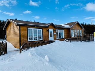 Maison à vendre à Les Îles-de-la-Madeleine, Gaspésie/Îles-de-la-Madeleine, 1173, Chemin des Caps, 21882034 - Centris.ca