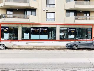 Local commercial à louer à Montréal (Saint-Léonard), Montréal (Île), 6066, Rue  Jean-Talon Est, local 6066, 12371648 - Centris.ca