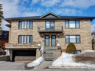 Condo / Apartment for rent in Hampstead, Montréal (Island), 47, Croissant  Aldred, 15996658 - Centris.ca