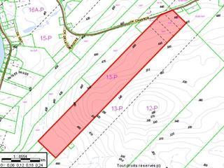 Land for sale in Val-des-Lacs, Laurentides, Chemin  Charron, 12533884 - Centris.ca