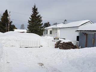 House for sale in Maniwaki, Outaouais, 122, Rue  Gareau, 16976989 - Centris.ca