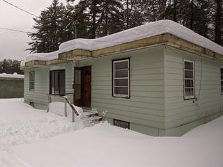 Maison à vendre à Rapides-des-Joachims, Outaouais, 9, Rue  Teasdale, 22957455 - Centris.ca