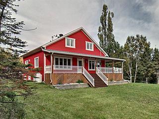 House for sale in Sainte-Angèle-de-Mérici, Bas-Saint-Laurent, 111, Chemin de la Rivière-Mitis Nord, 17202328 - Centris.ca