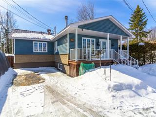 Cottage for sale in Saint-René, Chaudière-Appalaches, 560G, Route  Principale, 25667622 - Centris.ca
