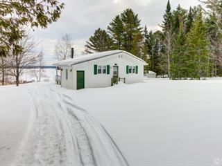Maison à vendre à Sainte-Praxède, Chaudière-Appalaches, 5731, Chemin  Létourneau, 12594716 - Centris.ca