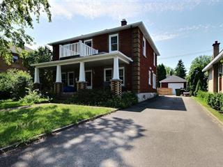 House for sale in Saguenay (Jonquière), Saguenay/Lac-Saint-Jean, 2743, Rue  Talon, 16191217 - Centris.ca