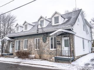 House for sale in Lévis (Les Chutes-de-la-Chaudière-Est), Chaudière-Appalaches, 2233 - 2235, Chemin du Fleuve, 22568891 - Centris.ca