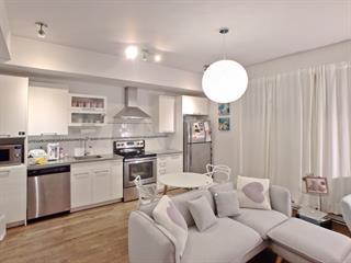 Condo for sale in Montréal (Ville-Marie), Montréal (Island), 1208, Rue du Fort, apt. 104, 14266522 - Centris.ca