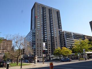 Condo / Appartement à louer à Montréal (Ville-Marie), Montréal (Île), 350, boulevard  De Maisonneuve Ouest, app. 410, 17711193 - Centris.ca