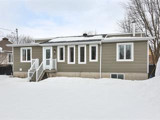 Maison à vendre à Saint-Jean-sur-Richelieu, Montérégie, 45, Rue  Brodeur, 10535228 - Centris.ca