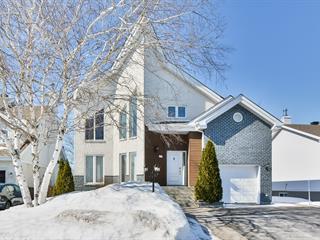 House for sale in Sainte-Julie, Montérégie, 1212, Rue  Huet, 21306728 - Centris.ca