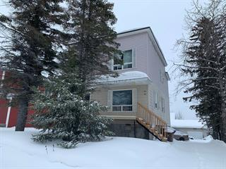 Duplex à vendre à Amos, Abitibi-Témiscamingue, 92 - 94, 10e Avenue Ouest, 19203667 - Centris.ca