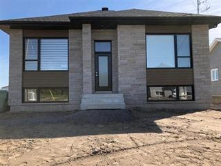 Maison à vendre à Lévis (Desjardins), Chaudière-Appalaches, 553A, Rue du Griffon, 11985358 - Centris.ca