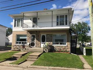 Triplex for sale in Clermont (Capitale-Nationale), Capitale-Nationale, 40 - 42, Rue  Lapointe, 17688135 - Centris.ca