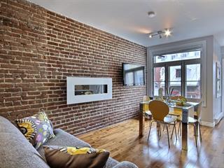 Condo / Appartement à louer à Québec (La Cité-Limoilou), Capitale-Nationale, 12, Rue  Sainte-Famille, app. 4, 23106508 - Centris.ca