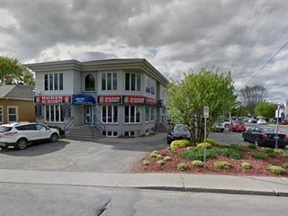 Commercial building for rent in Victoriaville, Centre-du-Québec, 374, Rue  Notre-Dame Est, 23735190 - Centris.ca