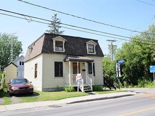 Duplex à vendre à Saint-Eustache, Laurentides, 112 - 114, Rue  Saint-Louis, 24365977 - Centris.ca