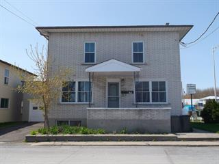 Duplex à vendre à Sainte-Madeleine, Montérégie, 85, Rue  Saint-François, 27446689 - Centris.ca