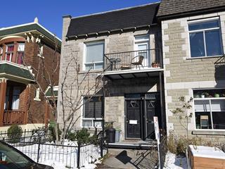 Duplex for sale in Montréal (Mercier/Hochelaga-Maisonneuve), Montréal (Island), 1825 - 1827, boulevard  Pie-IX, 26104486 - Centris.ca