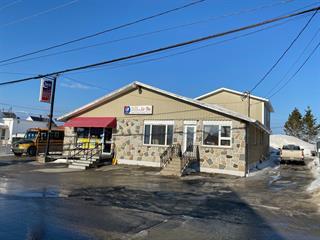 Bâtisse commerciale à vendre à Saint-Fabien, Bas-Saint-Laurent, 58, 7e Avenue, 27371107 - Centris.ca