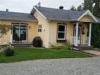 House for sale in La Corne, Abitibi-Témiscamingue, 203, 1er-et-2e Rang Ouest, 21777285 - Centris.ca