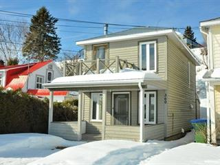Cottage for sale in Les Éboulements, Capitale-Nationale, 360, Rue de la Plage, 11759171 - Centris.ca