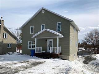 House for sale in Sainte-Justine, Chaudière-Appalaches, 203, Rue  Principale, 15423016 - Centris.ca