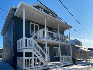 Duplex à vendre à Rimouski, Bas-Saint-Laurent, 251 - 253, Rue  Saint-Jacques, 13596986 - Centris.ca