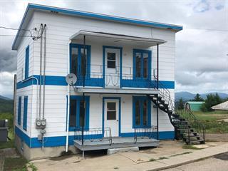 Duplex à vendre à Notre-Dame-des-Monts, Capitale-Nationale, 58 - 60, Rue  Notre-Dame, 15338326 - Centris.ca