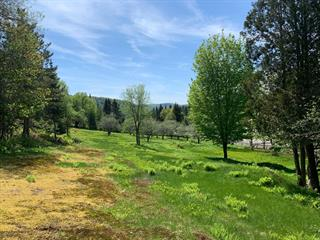 Lot for sale in Stoneham-et-Tewkesbury, Capitale-Nationale, Route  Tewkesbury, 14364496 - Centris.ca