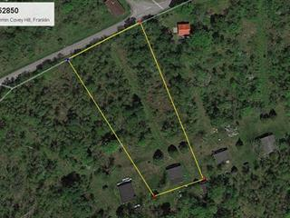 Lot for sale in Franklin, Montérégie, 1142Z, Chemin de Covey Hill, 28551254 - Centris.ca