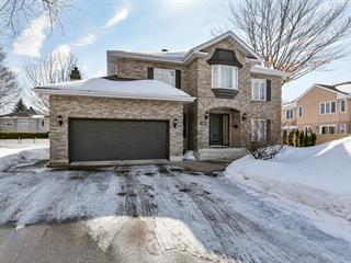 Maison à vendre à Sainte-Thérèse, Laurentides, 382, Rue des Camélias, 11888741 - Centris.ca