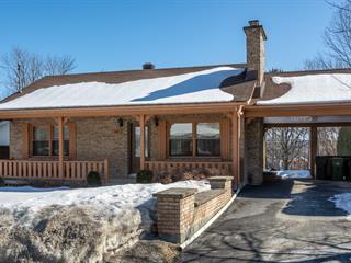 House for sale in Sherbrooke (Les Nations), Estrie, 1240, Rue  Évangeline, 20774184 - Centris.ca
