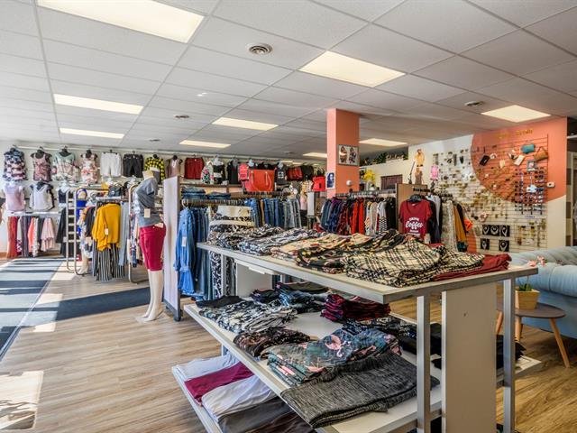Commerce à vendre à Saint-Constant, Montérégie, 55, Rue  Saint-Pierre, local 107, 26125422 - Centris.ca