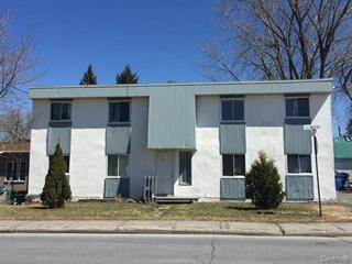 Quadruplex à vendre à Longueuil (Saint-Hubert), Montérégie, 5480, Avenue  Irving, 13378610 - Centris.ca