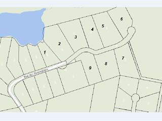 Lot for sale in Brownsburg-Chatham, Laurentides, Rue des Pommetiers, 22988635 - Centris.ca