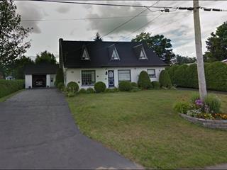 Maison à vendre à Lyster, Centre-du-Québec, 2470, Rue  Moisan, 15352917 - Centris.ca